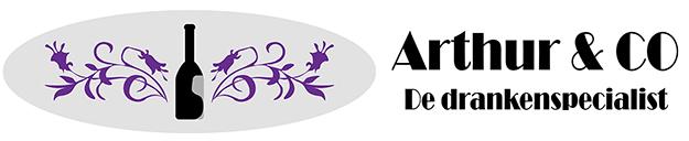 Arthur & Co Slijterij Wijnhandel