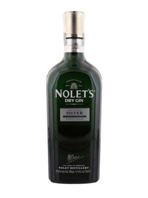 Nolet's silver gin