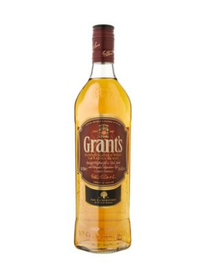 grants whisky 0.7 ltr.